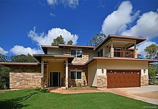 Waipio Acres/waikalani Woodlands Home