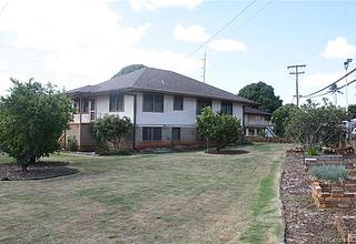 Aiea Multi-Family