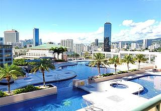 Photo of Waikiki Landmark Condo