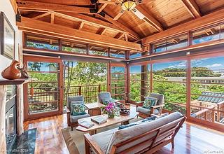 Manoa Hillside Estates Home
