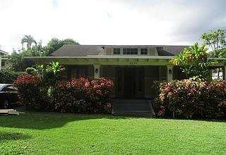 Manoa Home