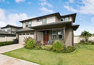 Ewa Gen Coral Ridge Home