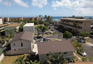 North Shore Apartment Complex Steps to Beach - Waialua Palms