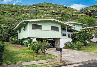 Niu Valley Home