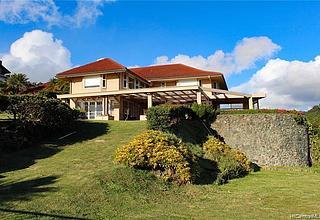 Maunalani Heights Home