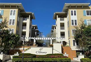 Colony At The Peninsula Condo