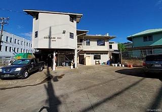 Kalihi-upper Commercial