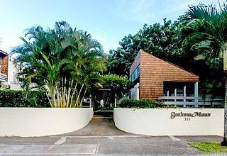 Gardenia Manor Condo