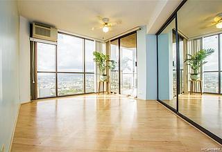 Honolulu Tower Condo