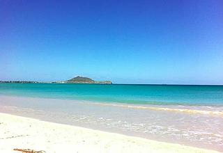 2-Bedroom Rental - 1 Block to Kailua Beach