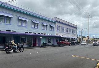 Downtown Hilo Commercial