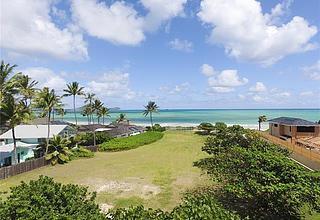 Beachside Land