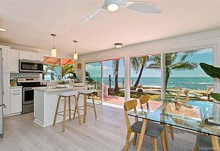 Ewa Beach Home