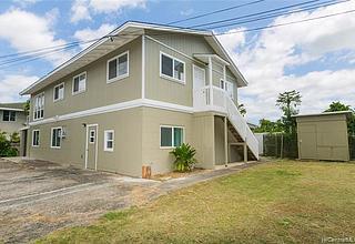 Waipahu Triangle Home