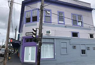 Downtown Hilo Business