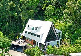 Manoa-woodlawn Home