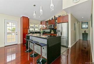 Wilhelmina Home