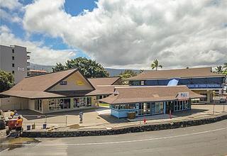 Kailua Village Commercial