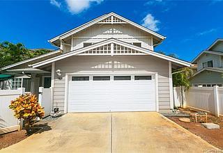 Maili Sea-kaimalino Home