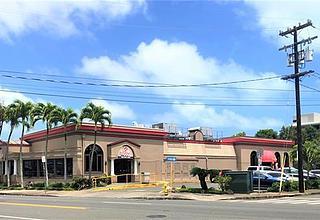 Kailua Town Commercial