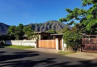 Makaha Home