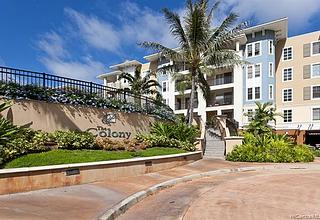 Peninsula At Hawaii Kai 1 Condo