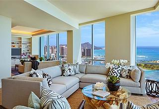Photo of Hokua At 1288 Ala Moana Condo