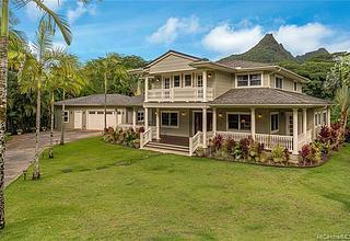 Maunawili Home