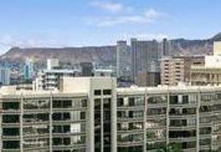 Makiki Towers Condo