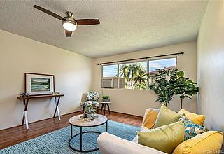 Koolau Vista Condo