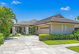 Koko Villas Home