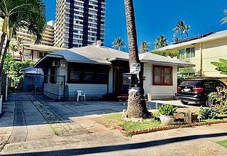 Waikiki Multi-Family