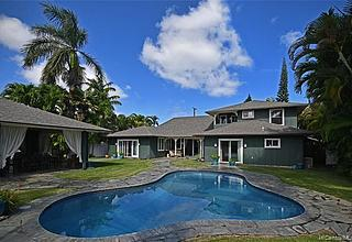 Kailua Estates Home