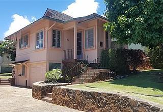 Hale Hana Court Home