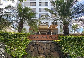 Makiki Park Pl Condo