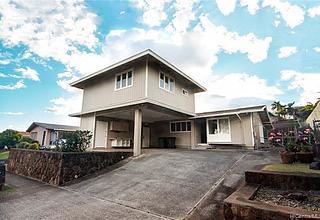 Waiau Home
