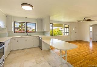 Keolu Hills Rental