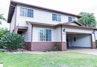 Ewa Gen Woodbridge Home