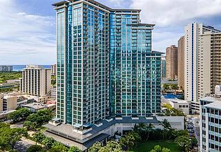 Photo of Allure Waikiki Condo
