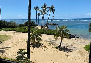 Kahala Beach Condo