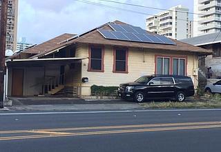 Makiki Home