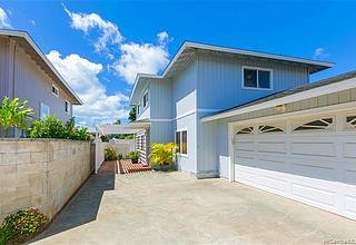 Aiea Heights Home