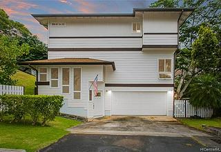 Lapaolu Aiea Heights Home