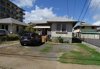 Kapahulu Multi-Family