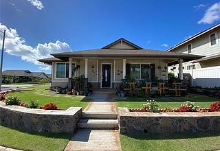 Kapolei-mehana-la Hiki Home