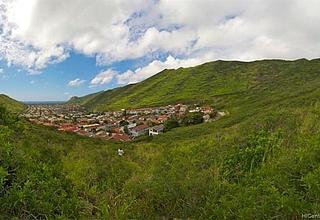 Kalama Valley Land