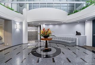 Executive Centre Commercial