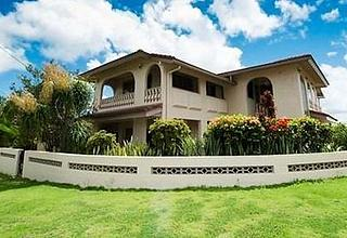 Pearl City-upper Home