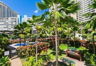 Cove Waikiki Rental
