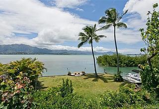 Kaneohe Bay Home